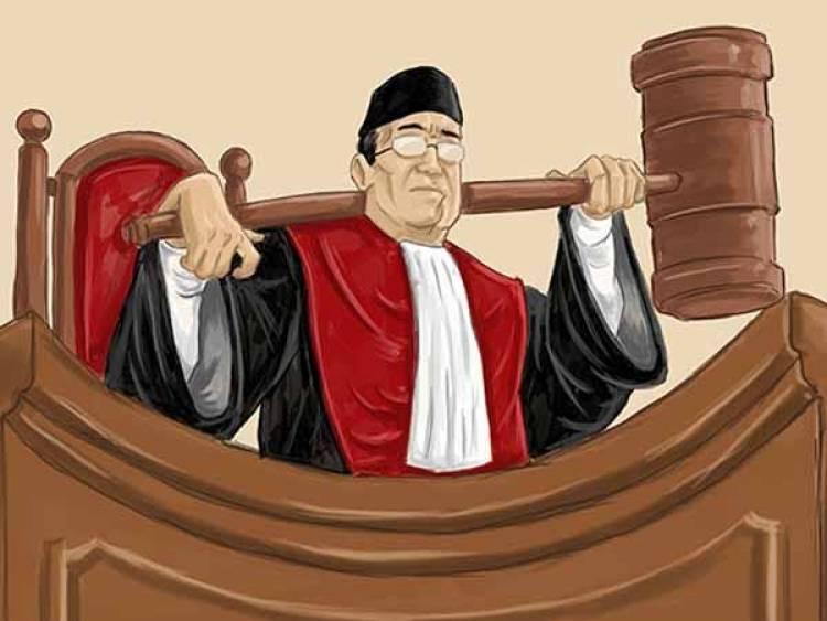 Diduga Tak Netral Dalam Sidang Pembebasan Tol Kunciran, Hakim PN Tangerang Dilaporkan ke MA