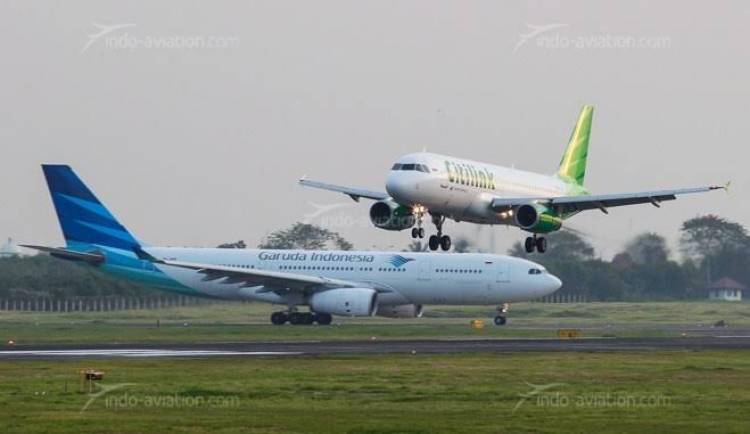 Ini Pesawat Paling Aman di Dunia, Garuda Indonesia dan Citilink Kok Ga Masuk?