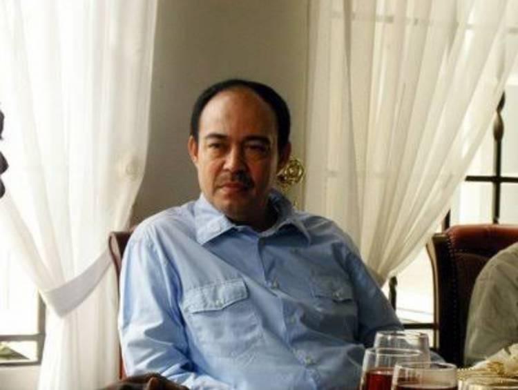 Banyak Berkeliaran Calon Wakil Rakyat Mantan Koruptor, Kang Tamil : Lebih Bahaya Dari Tsunami