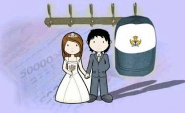 Di Tangsel Banyak Pernikahan Usia Dini Sebab Hamil Diluar Nikah, Salah Siapa?