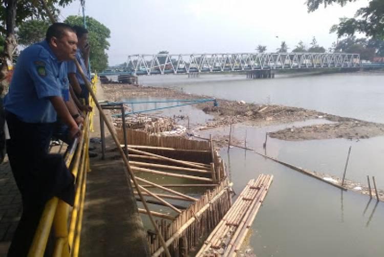 Warga Kota Tangerang Terancam Kebanjiran, Ini Penyebabnya