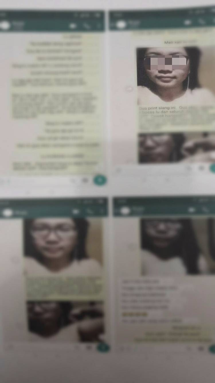 Ancam Sebar Screenshot Telanjang Dada Pacarnya, Pria Ganteng Digulung Polisi