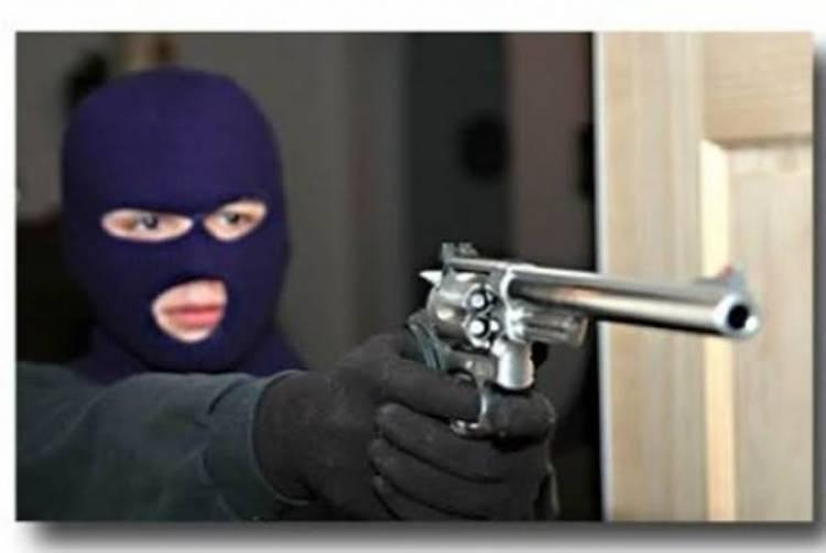 Warga Serpong Was-was Rampok Pake Senpi Berkeliaran, Gimana Ini Pak Polisi?