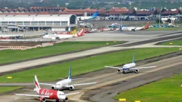 Hampir 60 Ribu Orang Bikin Petisi Desak Tiket Pesawat Turun