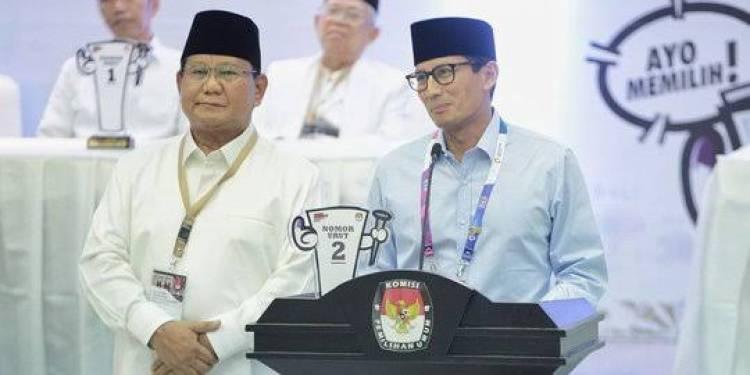 Polemik Visi Misi, Pengamat : Hentikan Dagelan Politik, 'Indonesia Menang' Hanya Soal Ksatria