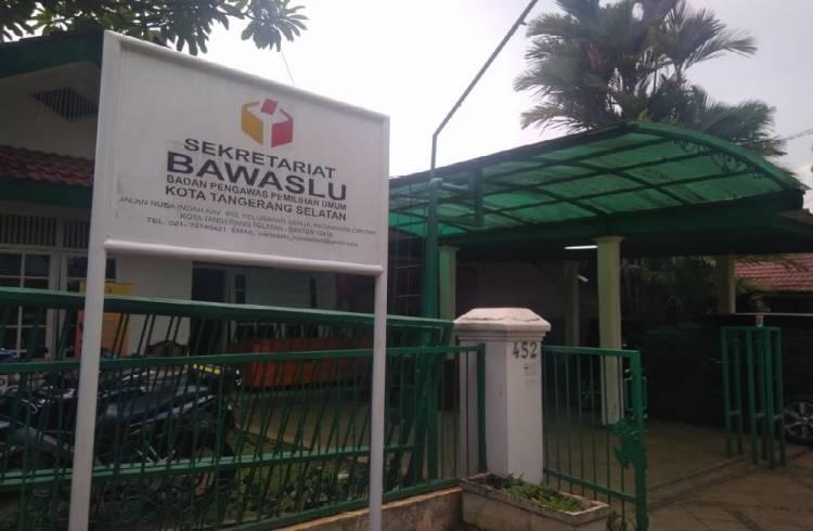 Mangkir Dipanggil Bawaslu, Kadisdikbud Tangsel Update Status di Facebook