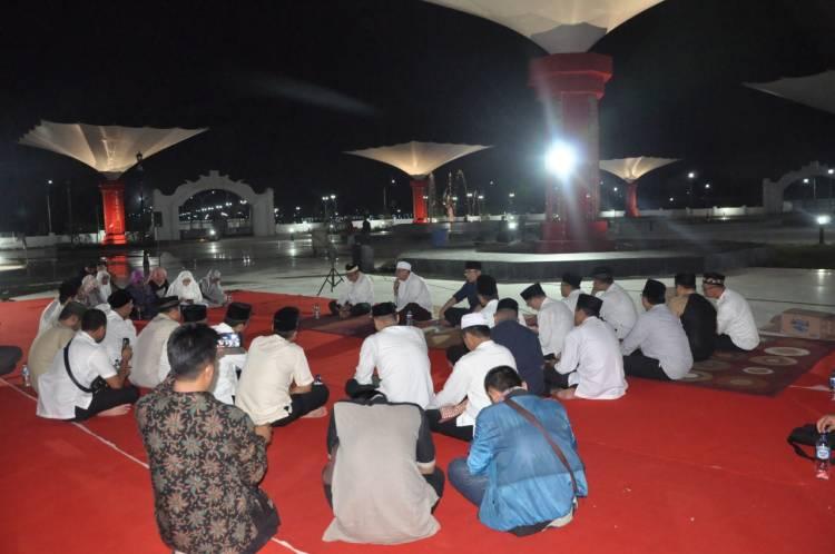 WH : Wajah Baru Banten Lama Segera Dibuka