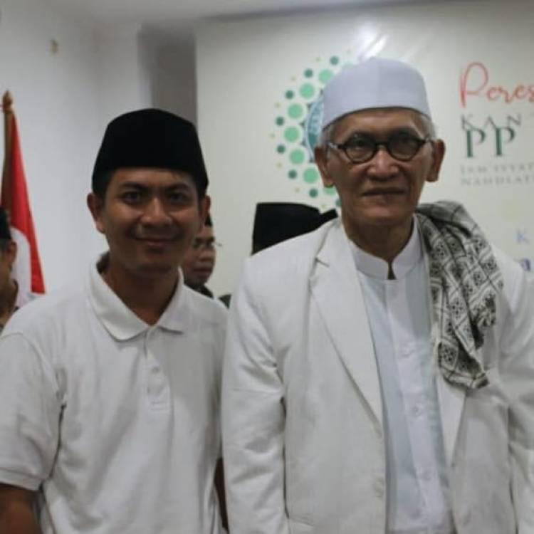 Bang Amin : GNR Kota Tangerang Kritis Tapi Solutif