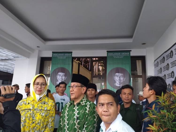 Jokowi Menang, Airin Punya Peluang Besar Jadi Menteri Sosial
