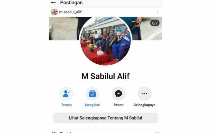 Akun Kapolresta Tangerang Dicatut Buat Minta Uang