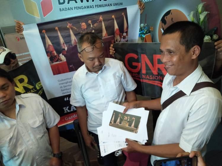 Anggaran Miliaran Tapi Kinerja Jeblok, GNR : Pimpinan DPRD Tangsel Bisa Jadi Musuh Rakyat