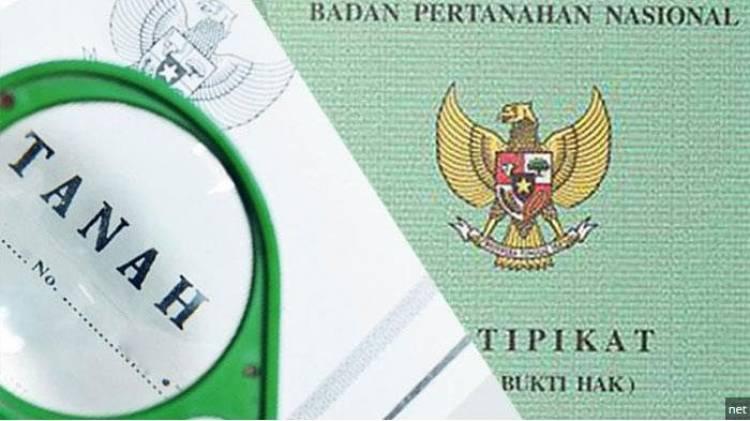 Modus Mafia Tanah Di Banten Palsukan Tanda Tangan Pemilik