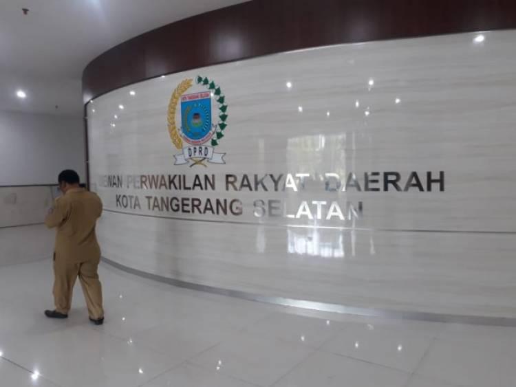 Ketua DPRD Tangsel Hina Profesi Wartawan, GNR: Mulutnya Kayak Comberan