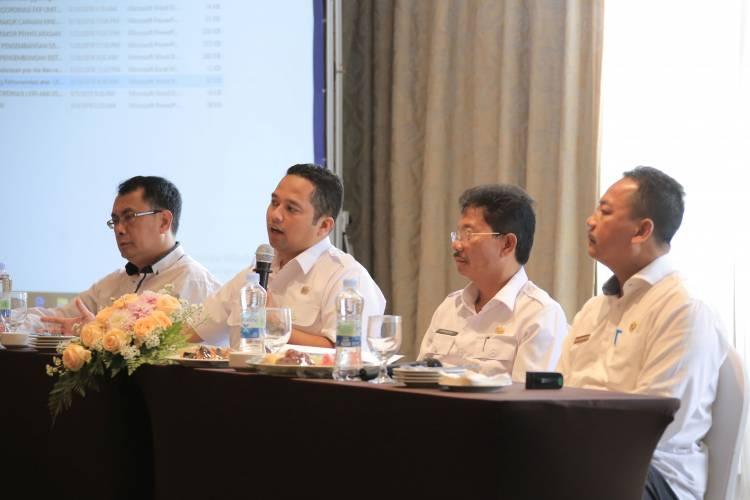 Pemkot Tangerang Akan Hadirkan Program Bedah Warung