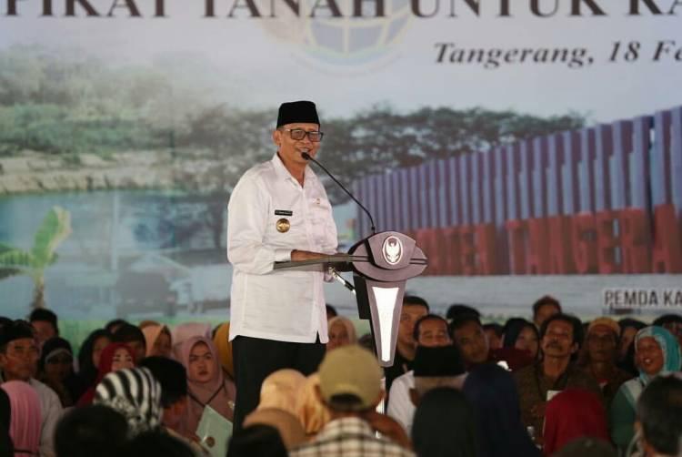 Begini Penjelasan Staf Khusus Gubernur WH Soal BPJS Dibiayai Presiden