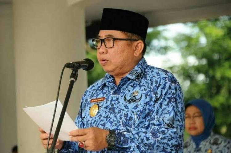 Soal Dugaan Pencemaran Lingkungan oleh Cemindo Gemilang, Sekda Banten : Pemprov Akan Turunkan Tim Ke Lokasi