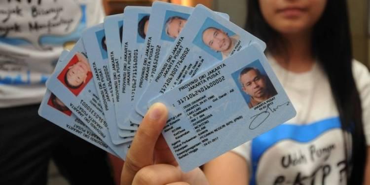 Wow.. WNA di Tangsel Punya KTP Elektronik dan Masuk DPT Pemilu