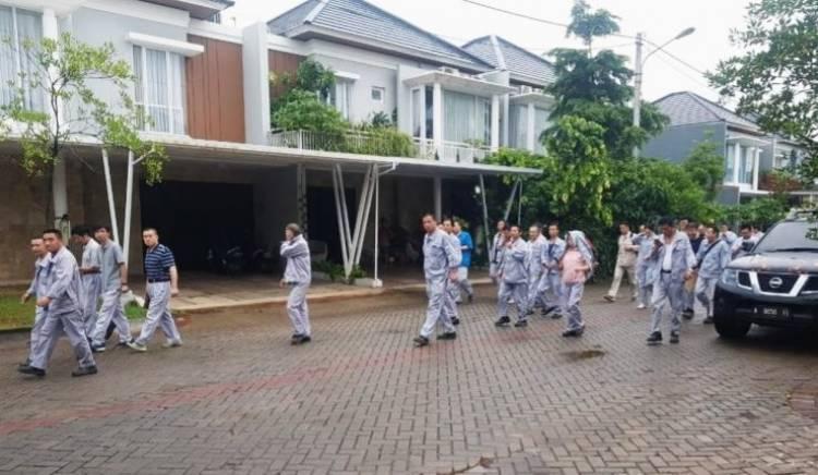 Viral Video TKA Asal China Di Kabupaten Serang, Kepala Imigrasi : Betul, Sesuai Semua