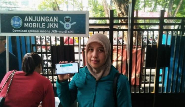 Warga Kota Tangerang Girang Soal Aplikasi Mobile BPJS