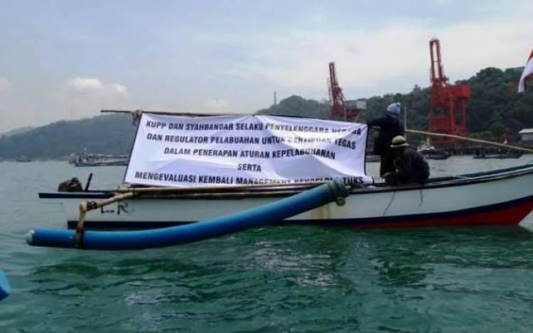 Ketua DPRD Lebak Setuju Soal Usulan Tinjau Ulang Izin Tersus Cemindo Gemilang