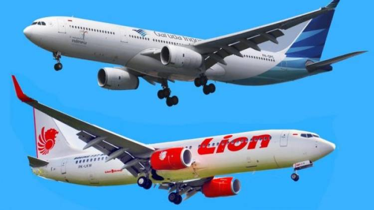 Pesawat Pabrikan Boeing 737 MAX 8 Jatuh Lagi, Kemenhub Panggil Garuda dan Lion Air