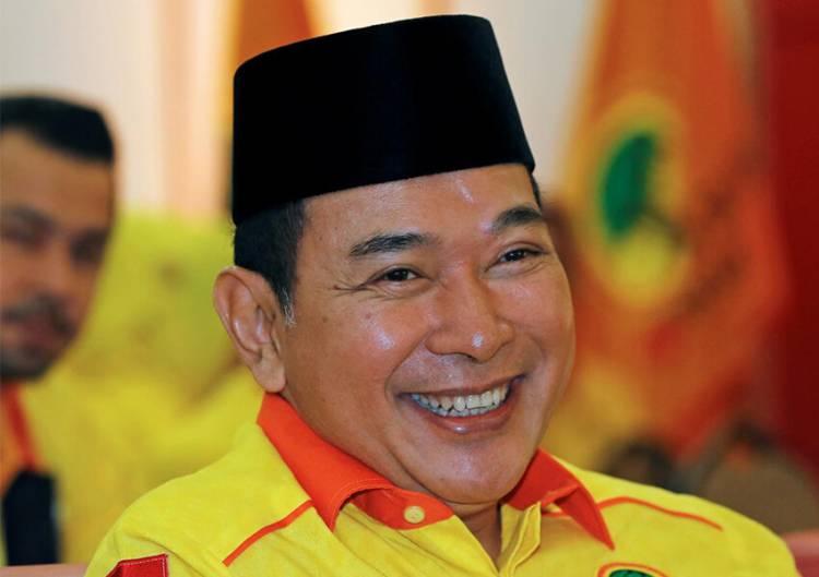 Tommy Soeharto Sebut Rakyat Harus Unggul Dalam Kemandirian Pangan dan Energi