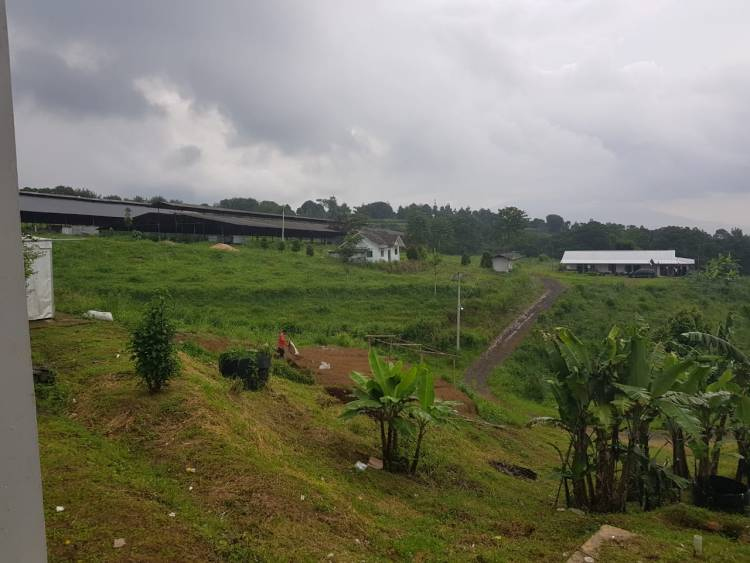 FPI Punya Markaz Syariah di Lereng Gunung Gede