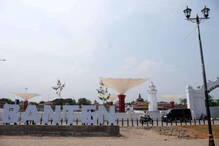Tingkatkan Ekonomi, Gubernur WH : Banten Lama akan Dilengkapi Homestay