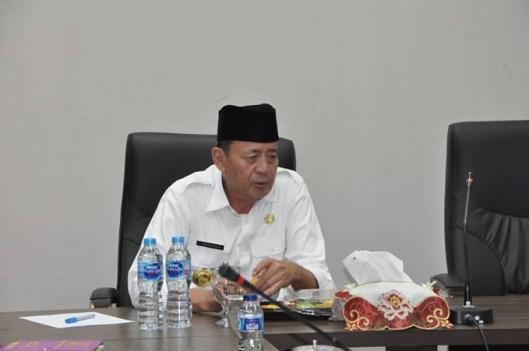 Masyarakat Banten Sadar Demokrasi, Gubernur WH Optimis Pemilu Tenteram dan Damai
