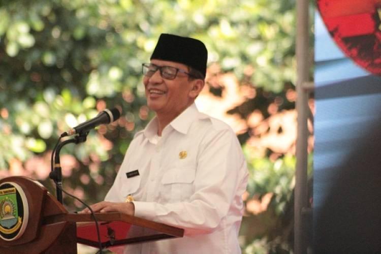 IPM Banten Capai 71,95, Sekolah dan Berobat Gratis Dinilai Efektif