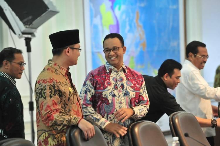 Maja Kab Lebak Masuk Kandidat Jadi Ibukota RI