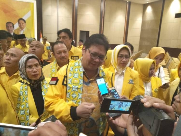 Bawa Jokowi Menang Dramatis di Tangsel, Airin Punya Kans Besar Dilirik Jadi Menteri
