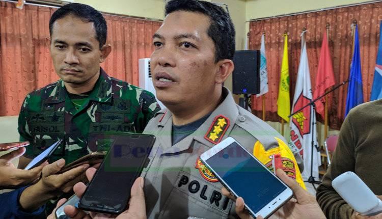 Polrestro Tangerang Persilahkan Warga SOTR, Asal Jangan Berlebihan