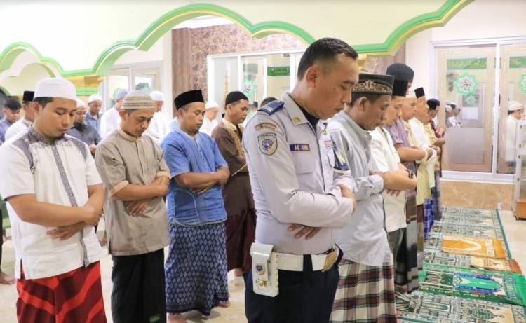 Obsesi Tarling ke 1000 Masjid, Pemkot Tangerang Kerahkan Ratusan Pejabat