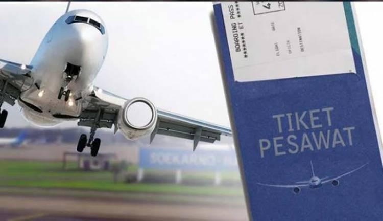 Jelang Mudik Tiket Pesawat Masih Mahal, Menhub: Turunkan Tarif 50 Persen