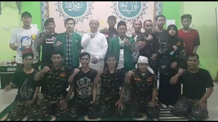 Sebut Inkonstitusional, GP Ansor Tangsel Serukan Tolak People Power