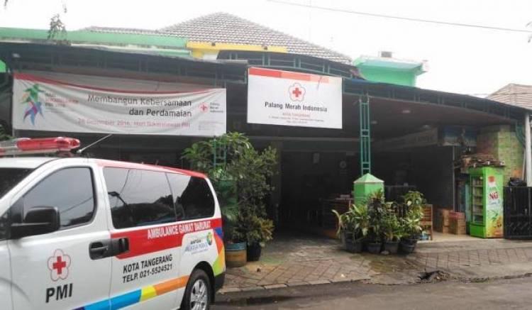 PMI KOTA Tangerang Siap Antar Jemput Pendonor Darah Selama Ramadhan, Ini Syaratnya