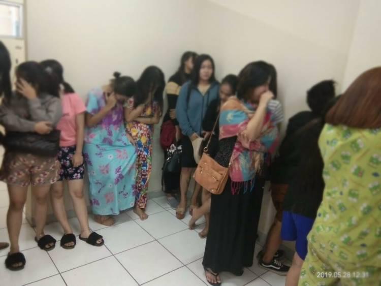 Penggerebekan Apartemen SGV Hanya TNI dan Polri, Satpol PP Kemana?