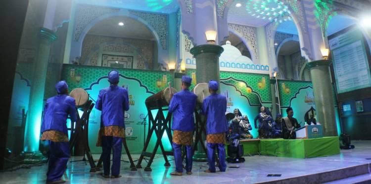 Hindari Takbir Keliling, Pemkot Tangerang Gelar Festival Bedug
