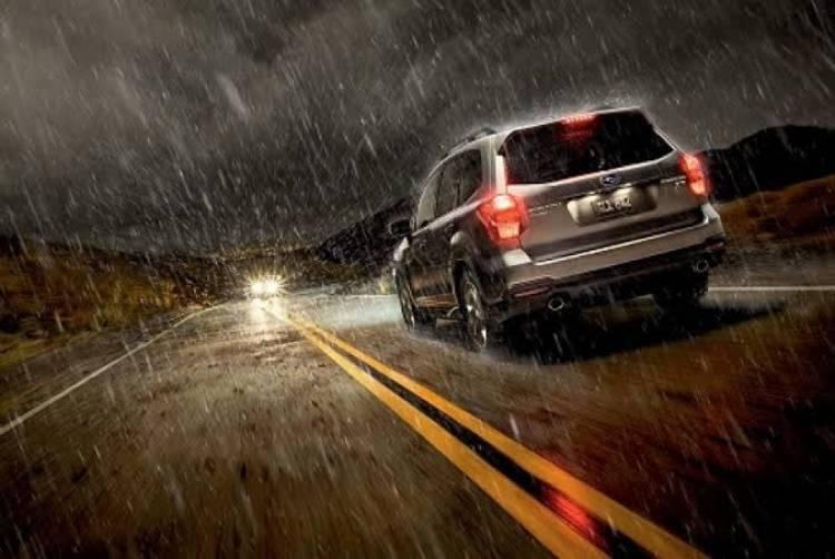 Hati-hati, Arus Balik Dihantui Hujan Deras dan Angin Kencang