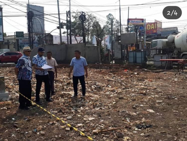 Gubernur Banten Sidak Simpang 'Neraka' Gondrong, Macet Segera Berakhir