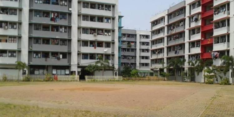 Siap-siap, Mulai 2021 Buruh Kabupaten Tangerang Bisa Punya 'Apartemen' Murah