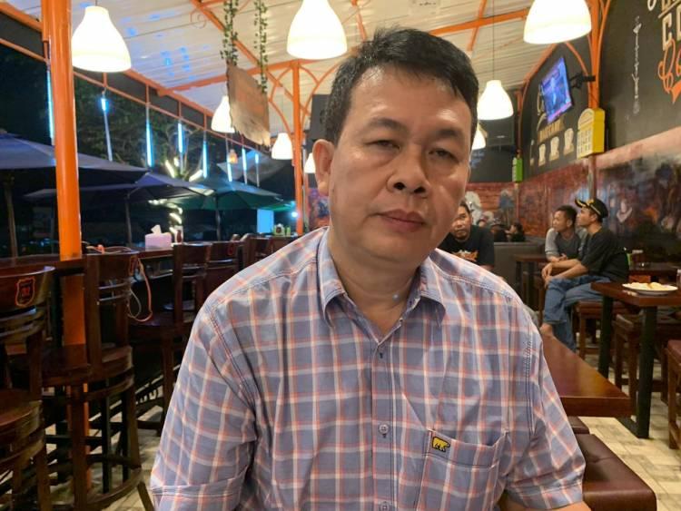 Viral Kasus Rukmini, Ketua SMSI Banten Minta Penegak Hukum Jangan Diam