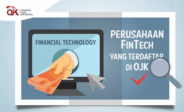 Hati-hati Pinjam Dana Online, OJK Temukan Ribuan Fintech Abal-abal