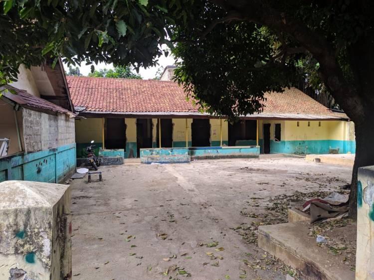 Proyek Puskesmas Cirendeu, Pendekar Banten Ini Tantang Pemkot Tangsel