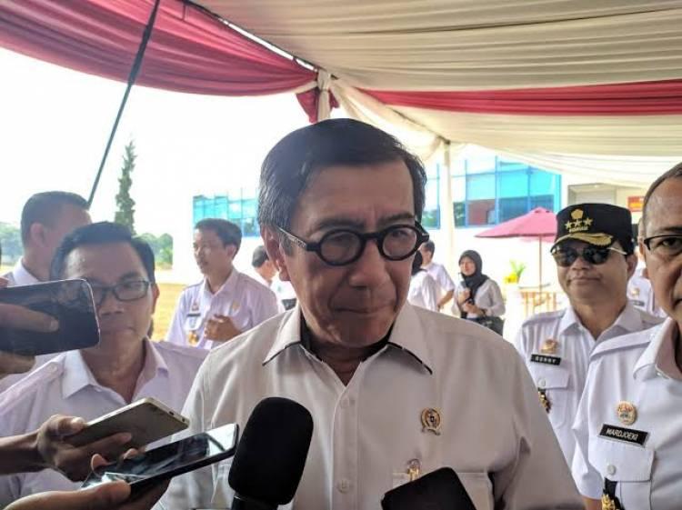 Ini Sebab Kemenkumham 'Ngegas' ke Walikota Tangerang
