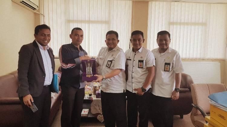 Pemkab Solok Sumbar Minta 'Kisi-kisi' Paten Kab Tangerang