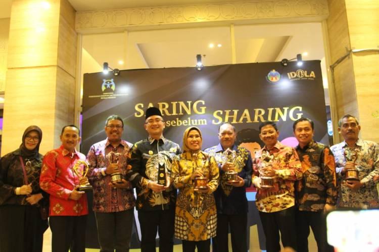 Banten Dapat Penghargaan Pelopor Provinsi Layak Anak, yang Disurvey di Tangerang Aja?