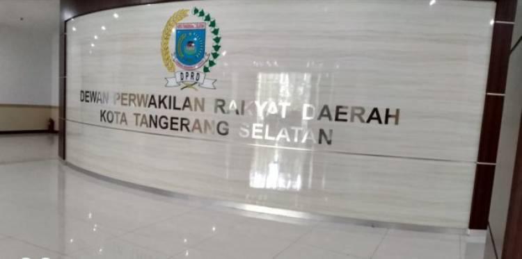 Caleg DPRD Tangsel Terpilih Sementara Wajib Ketar-ketir, Ini Sebabnya