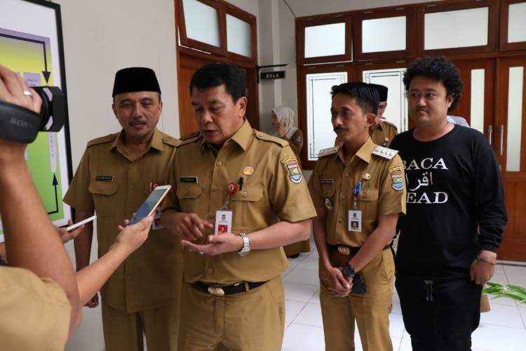 Dinilai Sukses Kembangkan Literasi, Perpustakaan di Kab Tangerang Ini Akan Berlaga di Tingkat Nasional